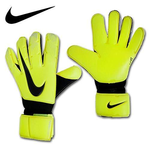 Nike Nk Gk Mercurial Touch Elite - pure platinum/lt crimson, Größe:9 - Elite 9