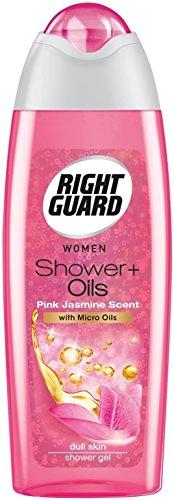 right-guard-women-oils-pink-jasmine-shower-gel
