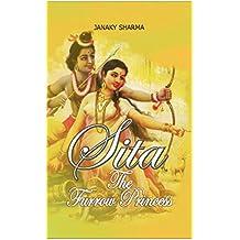 Sita: The Furrow Princess