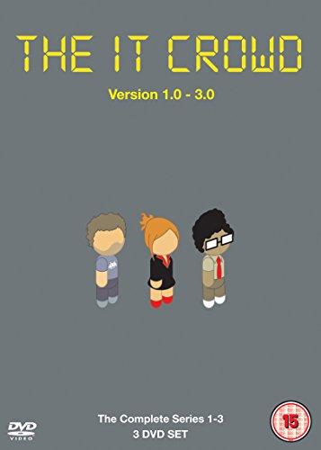 Version 1.0-3.0 (3 DVDs)