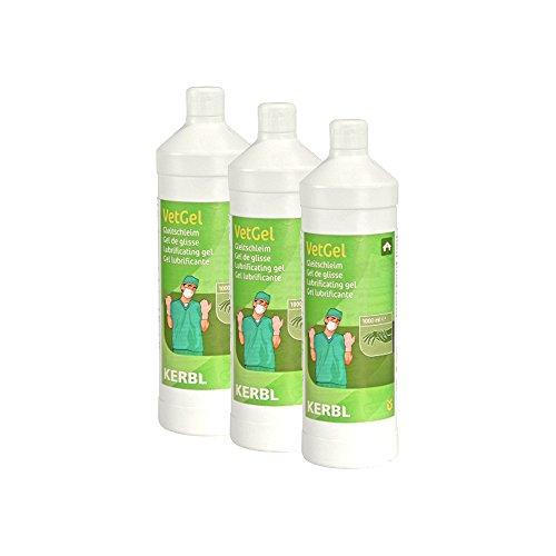 7€/Liter 3 Liter Gleitschleim Vet Gel Gleitgel Test