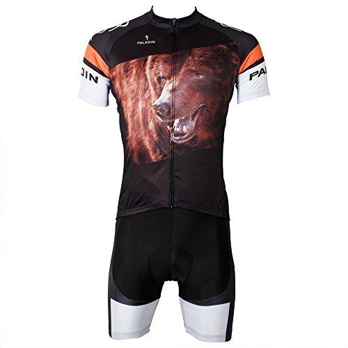 Aprettysunny Verschleißfeste Fahrradbekleidung Fahrradbekleidung Wettkampfbekleidung Baumwollkissen