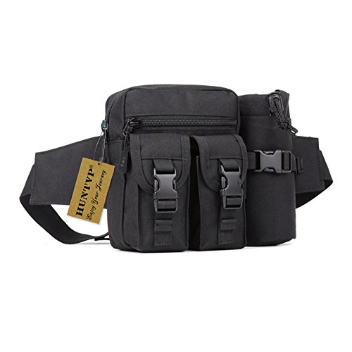 Hunting Reliable Outdoor Holster Oxford Cloth Multi Portable Detachable Pouch Suspended Pistol Holster Car Desk Chair Wall Door Ceiling Caza