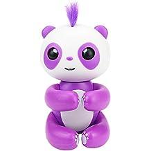 HC-eleven(TM) Fingerlinge - Interaktives Spielzeug Baby Panda Elektronische Finger Haustier für Kinder Geschenk