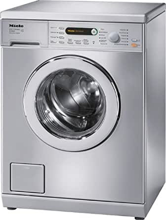 Miele W 5820 WPS INOX Lave Linge 7 kg