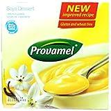 Provamel - Vanilla Soya Dessert - 4 x 125g (Case of 6)