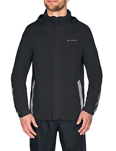 Vaude Herren Men\'s Luminum Jacket Jacke, Black, M