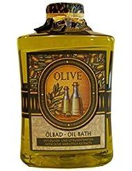 Huile de Bain Olive et Citron - mb-cosmetic