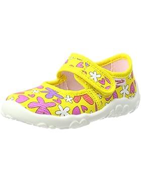 Superfit Bonny, Zapatillas de Estar Por Casa para Niñas