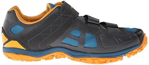 Pearl Izumi , Chaussures de cyclisme pour homme Bleu