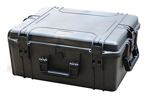 Preisvergleich Produktbild Max max540h245s, 079Valigie A TENUTA stagna Nero