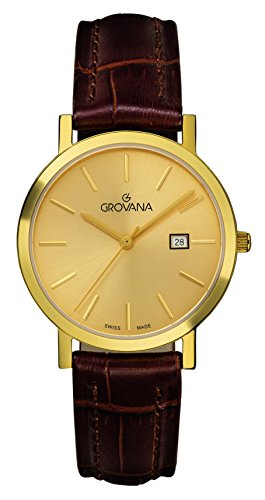 GROVANA Women's Watch 3230.1911
