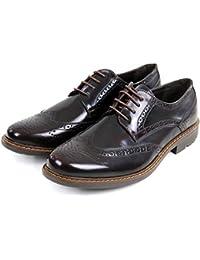 Amazon.it: francesine scarpe uomo Scarpe: Scarpe e borse