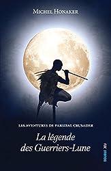 Les aventures de Parsifal Crusader: La légende des Guerriers-Lune