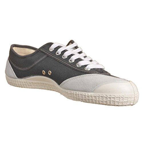 Sport scarpe per le donne, colore Grigio , marca KAWASAKI, modello Sport Scarpe Per Le Donne KAWASAKI RETRO SP Grigio Grigio