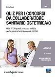 Quiz per i concorsi da collaboratore sanitario ostetrica/a