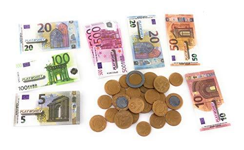 Spielgeld / Kaufladen Zubehör