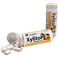 miradent Xylitol Kaugummi Frucht 30St. preisvergleich bei billige-tabletten.eu