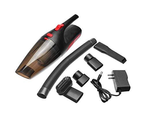 shshuiyue Pulitore/aspirapolvere Portatile a Due Mani da 120 W a 12 V Umido/Secco 5000PA