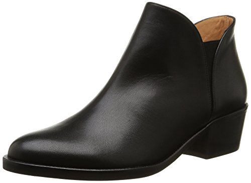 Castañer Wildflower-Everyday Calf, Stivali Donna Nero (Black)