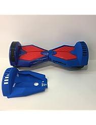 Housse siliconée de protection hoverboard 8 pouces