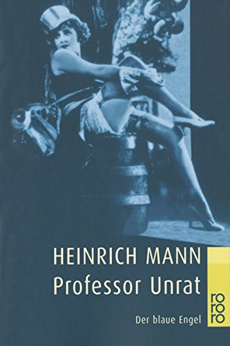 Preisvergleich Produktbild Professor Unrat