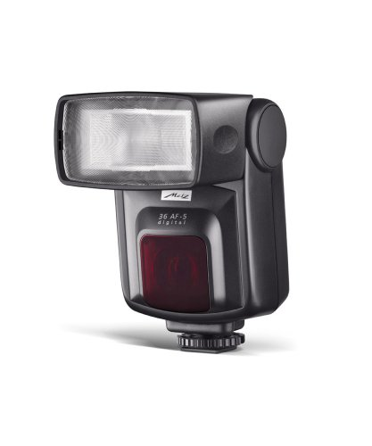 Metz Mecablitz 36 AF-5 Digital Flash pour Appareil photo Canon