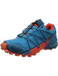 Salomon Speedcross 4-GTX, Chaussures à Randonnée Homme
