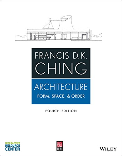 Architecture : Form, Space, & Order por Francis Ching