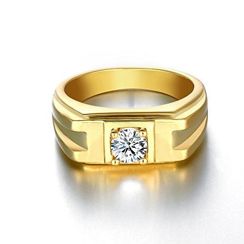scorpios-18k-gp-yellow-gold-plated-round-cut-cz-solitaire-mens-wedding-ring-band