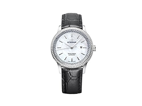 Eterna Tangaroa Lady Automatic Watch, ETA 2671, 32mm, 2947.50.61.1292