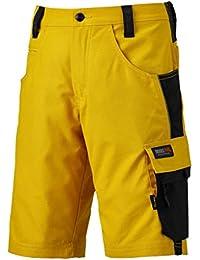 Dickies Hose Pants Shorts Everyday Short Black//Yellow