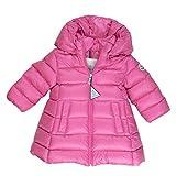 Moncler Daunen Winterjacke/ Anorak gr. 68 cm / 6-9 Monate rosa (6/9 Monate)