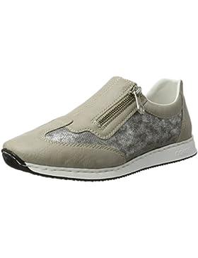 Rieker Damen 56061 Sneakers