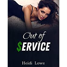 Out of Service (Service Girl Chronicles Book 3) (English Edition)