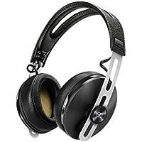 Sennheiser Momentum 2.0 Over Head Wireless - Auriculares de Diadema Cerrados inalámbricos (BT APTX/