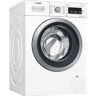 Bosch-Home-WAW285W5-Waschmaschine-wei