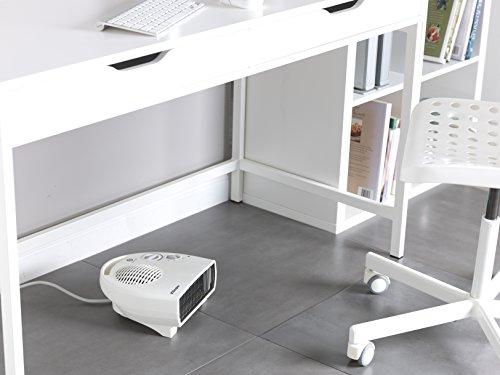 41xN2GeBIxL - Dimplex DXFF20TSN Fan Heater, Plastic, 2000 W, White