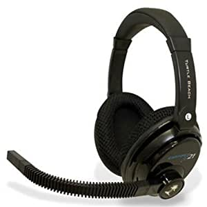 Turtle Beach Ear Force PX21 (PS3)