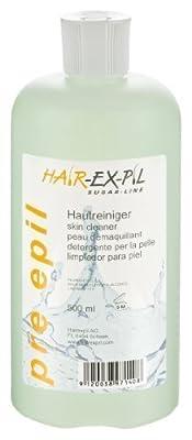 PreEpil Hautreiniger von Hairexpil