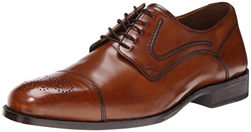 johnston-murphy-stratton-wingtip-hombre-us-13-beis-zapato