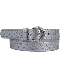 EANAGO Cinturón 'Sueño de hadas' para Niños en jardín de infantes y escuela primaria, caderas 57-72 cm