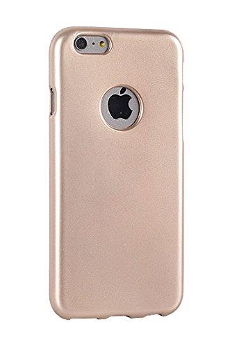 Jelly Case Mercury Étui à rabat pour Apple iPhone 74,7Cover Étui en silicone Housse Coque en Silicone