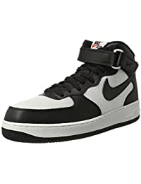 Nike Men s AIR Force 1 MID 07 Basketball Shoes a848c2669