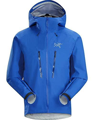 Arc'teryx Herren Procline Comp Jacket Men's stellar, S