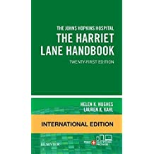 ‏‪The Harriet Lane HandBook International Edition ,Ed. :21‬‏