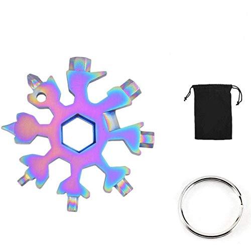 Lomio 18-en-1 multi-herramienta copo de combinada