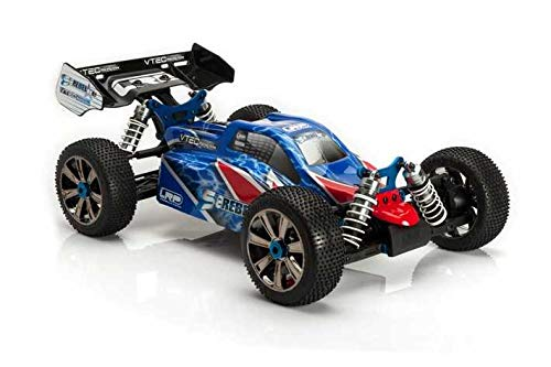 LRP Electronic 130306 - S8 Rebel Bxe 2.4 GHz RTR Limited Edition - 1/8 Elektro Buggy, Fahrzeuge -