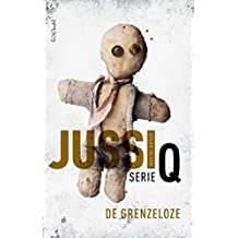 De grenzeloze (Serie Q Book 6) (Dutch Edition)
