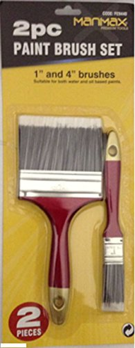 2-x-new-wall-paper-pasting-brush-paint-varnish-paste-water-oil-1-4-brushes